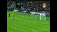 01.03 Манчестър Юнайтед - Тотнъм 4:1 След Дузпи ! Карлинг Къп Финал