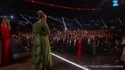 Адел обра наградите 'Грами'