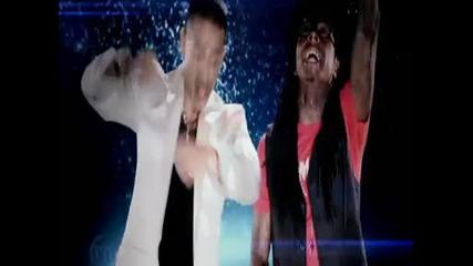 ( Превод ) Супер Зарибяващата Песничка - Jay Sean feat. Lil Wayne - Down