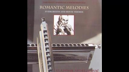 Vladimir Nedeljkovic - Marina - (Audio 2014)HD