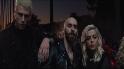 Machine Gun Kelly feat Ambassadors and Bebe Rexha - Home (official music video) new winter 2017