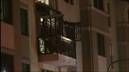 Петима души загинаха при срутване на балкон в Калифорния