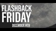 Flashback Friday: December 14th in History