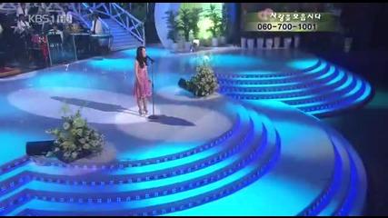 Корейска хвалителка - Sohyang - you raise me up