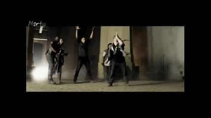 Mohombi ft. Akon - Dirty Situation ( H D )