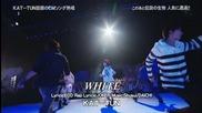 Kat-tun - White (live)