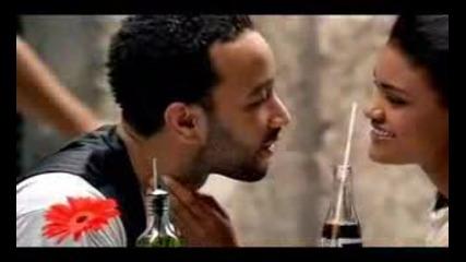 John Legend - P D A (we Just Dont Care)
