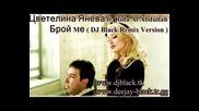 Цветелина Янева ft. Rida Al Abdullah - Брой Mе ( Dj Black Remix Version )
