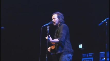 *превод * Pearl Jam - Last Kiss