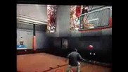 720 Dunk In Videogame