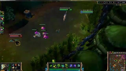 League of Legends Stelko play with Master Yi