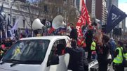 Australia: Thousands rally in support of sacked brewery workers in Melbourne