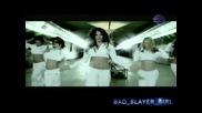 Райна ft. Marteen & Bix - Нещо Неморално [ Официално Видео ] { Високо Качество }