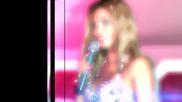 (2012) Румънска Фолк, Madalina - Sunt Subiect De Cancan