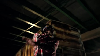 Yelawolf - Whiskey In A Bottle Official Video 2015