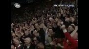 Манчестер Ю. Vs Барселона 1 - 0 29.04/2008