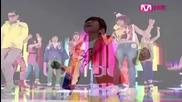 Big Bang ft. 2ne1 - Lollipop Hq
