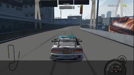 Pro Street Drift video :)