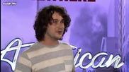 American Idol С10 - Caleb Hawley - Ny