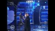 Евровизия - Маргарита Хранова - Моя Любов