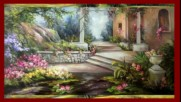 Сезони - Anca Bulgaru - Painter - Summer & Henry Arland ... ...