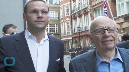 Rupert Murdoch to Step Down as 21st Century Fox CEO
