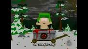South Park / Сезон 8 , Еп.14 / Бг Субтитри