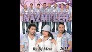 Ork. nazmiler - sehzadem 2011 2. album