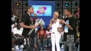 Chris Brown - 106andPark