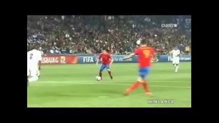 Fernando Torres World Cup 2010 | H Q |