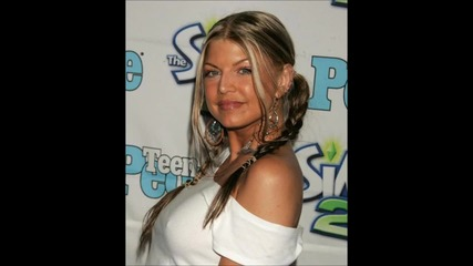 Fergie is the best