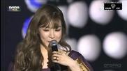 Награди-категория Kpop фен избор-женски - 2014 Mama in Hong Kong 031214