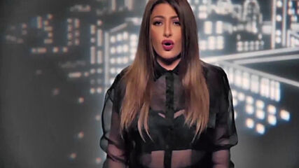 Ελενα Παπαρίζου - Αδιέξοδο - безизходица