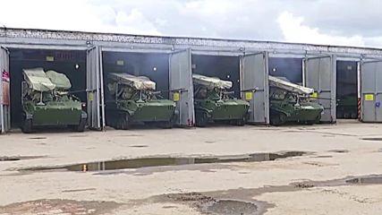 Russia: Military prepare for 'Vostok-2018' with massive snap drills