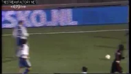 Гледай задължително - Вецеп Хатемерброк - Аякс 1 - 14 ( Whc - Ajax 1:14 23.12.2009 )