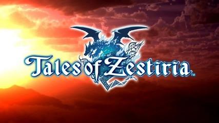 Tales of Zestiria opening [hd] lyrics