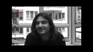 Music Idol Интервюто - Тома И Нора *HQ*