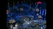 Ceca - Cudo - Novogodisnji show - (TV Pink 2007)