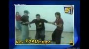 Нелепи Инциденти - Господари на ефира (02.10.08)