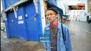 [енг субс] Шоуто на Shinee '' Прекрасен ден '' еп.4 част.4