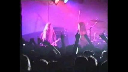 Nightwish - Phantom Of The Opera - Live In