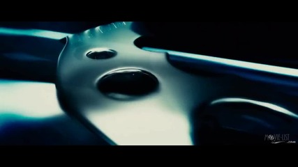 Underworld Awakening Trailer Official 2012