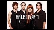 Halestorm - The Strange Case Of Full Album