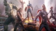 Avengers Theme Song Extended Version Amazing Yenilmezler Film Muzigi Yonetmen 2018 Hd