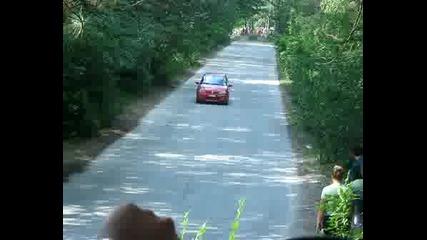 Rally Starari Stolici 08
