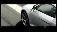 Audi R8 - Top Gear Австралия