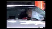 Toyota Corolla Модел 07 Пробен Сблъсък