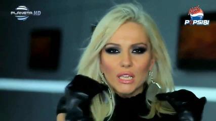 Elena - Bezsramna (hd Official Video) 2010