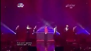 Heo Young Saeng (ss501) - Out The Club _ Seoul Hope & Dream Concert