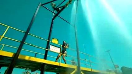 Ciara ft. Missy Elliot - Work ( H Q Music Video )